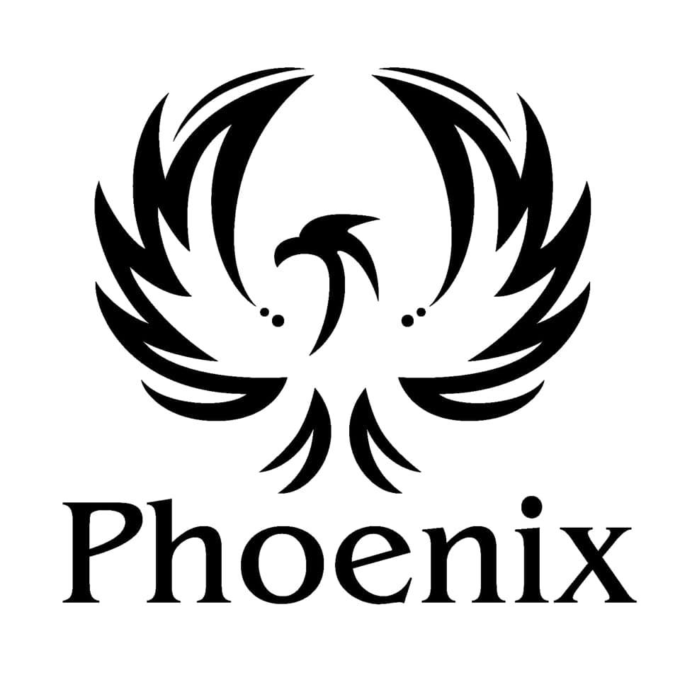 logo phoenix hair products