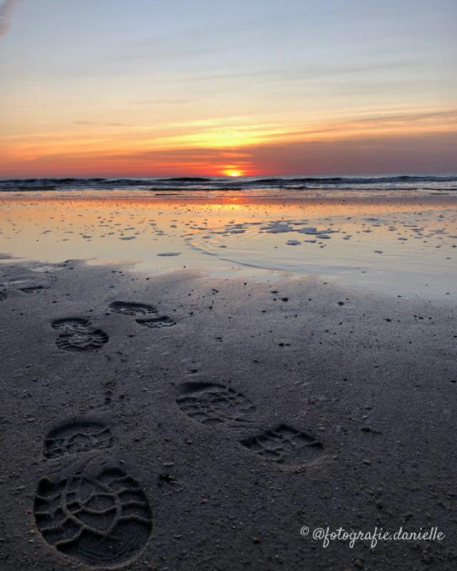 ©fotografie Daniëlle van der Ploeg sunset 2