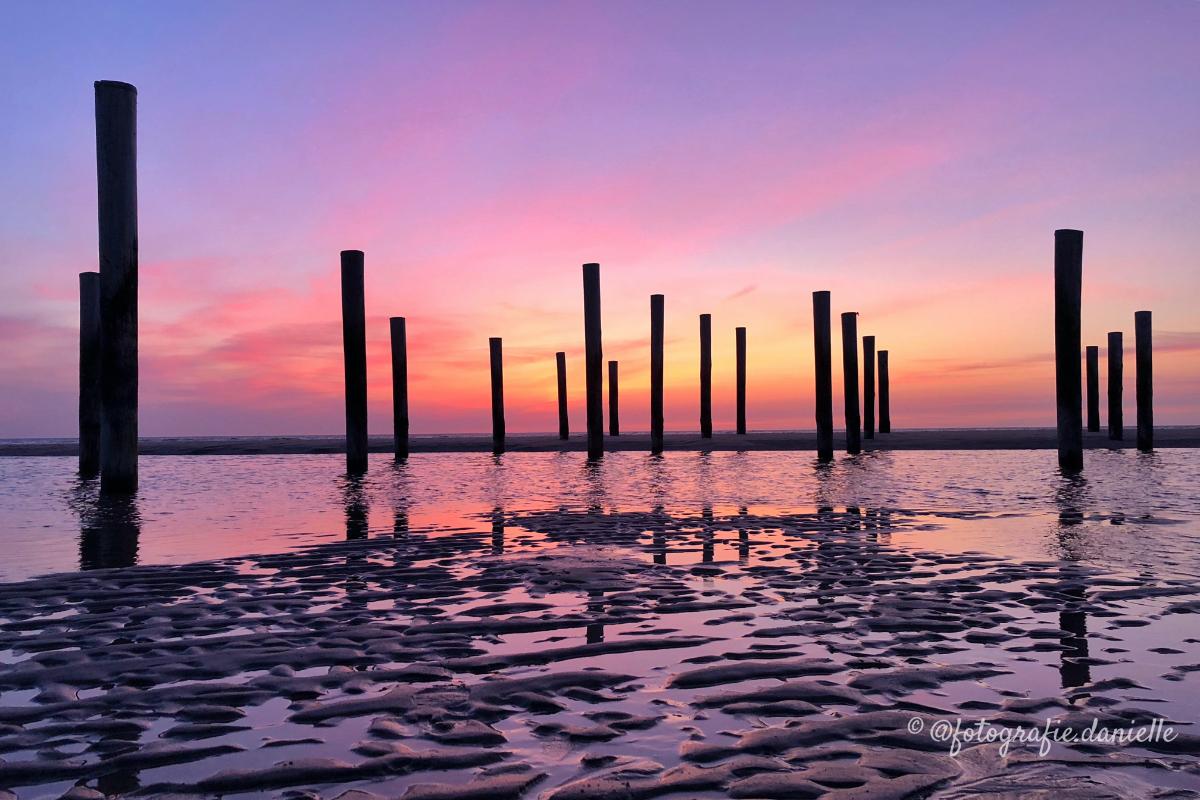 ©fotografie Daniëlle van der Ploeg sunset 3