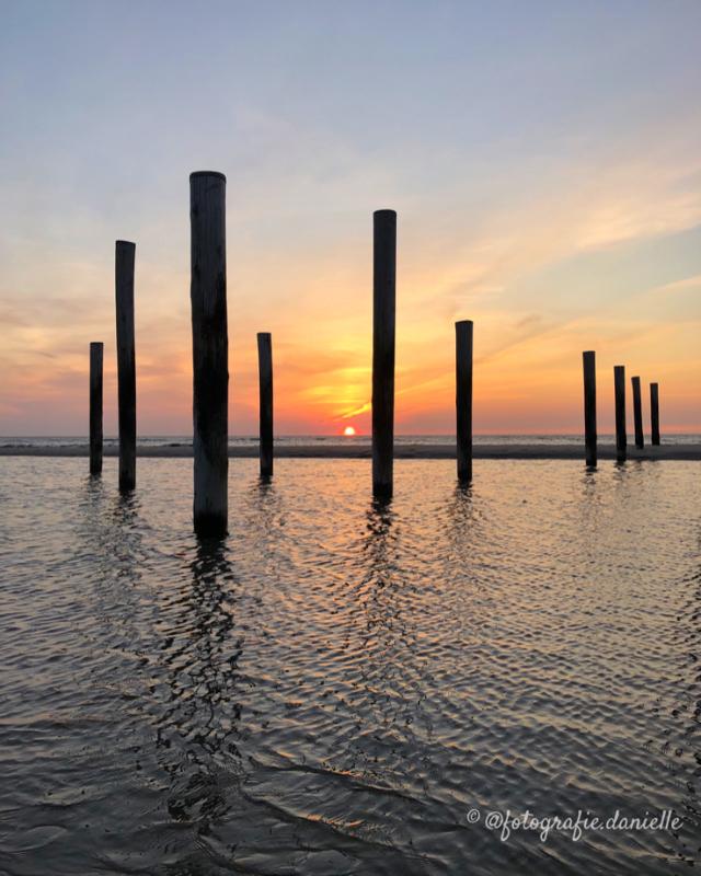 ©fotografie Daniëlle van der Ploeg sunset 4