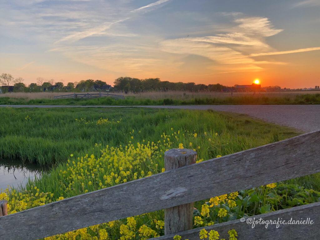 ©fotografie Daniëlle van der Ploeg sunset 7