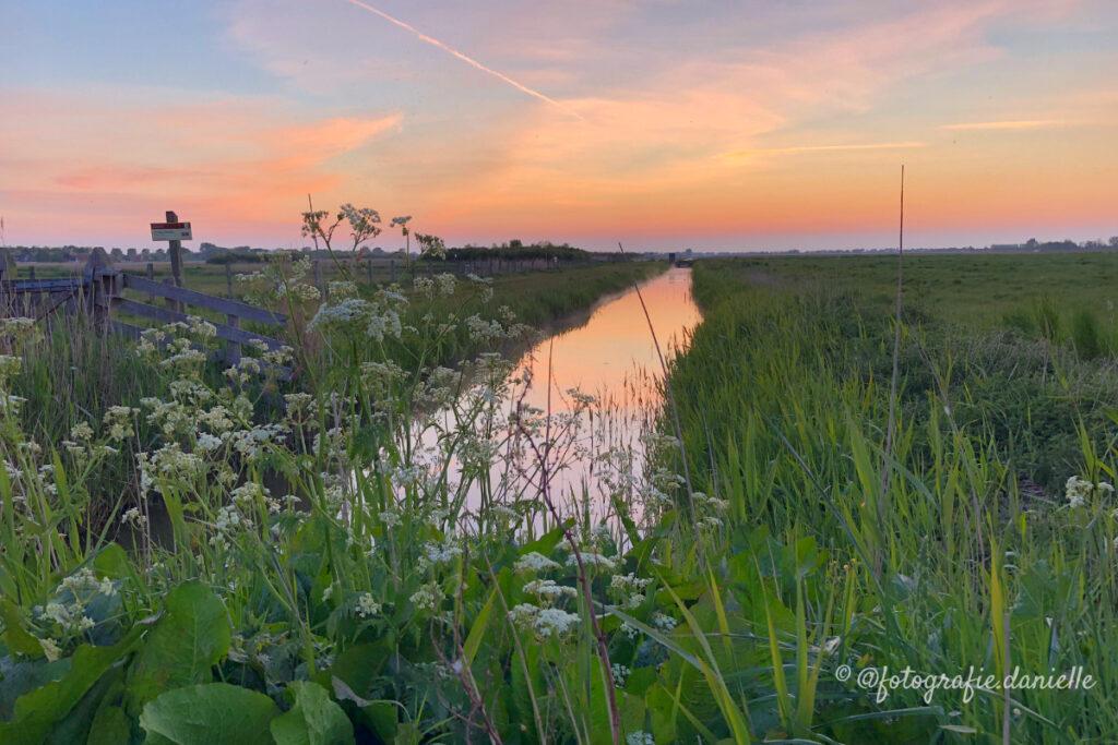 ©fotografie Daniëlle van der Ploeg sunset 9