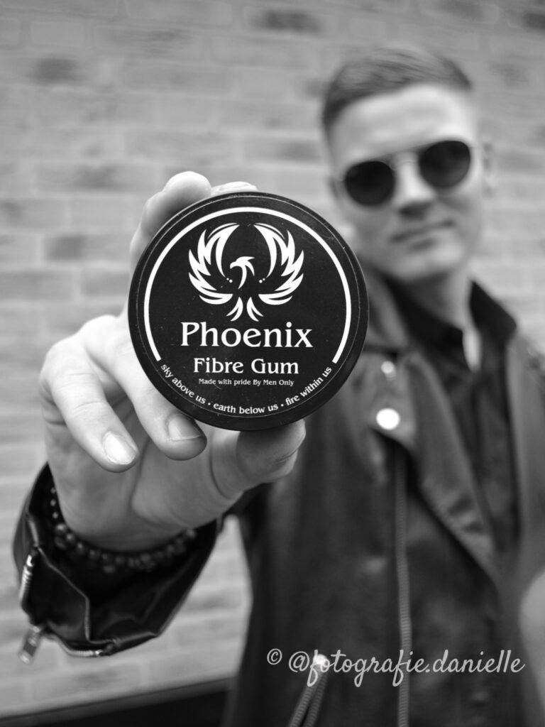 model Rick voor Phoenix Hair Products ©fotografie Daniëlle van der Ploeg5